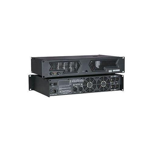 DAP Audio CX-500 wzmacniacz mocy 2 x 200W (wzmacniacz studyjny)
