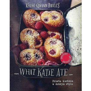 What Katie Ate (9788328012554)