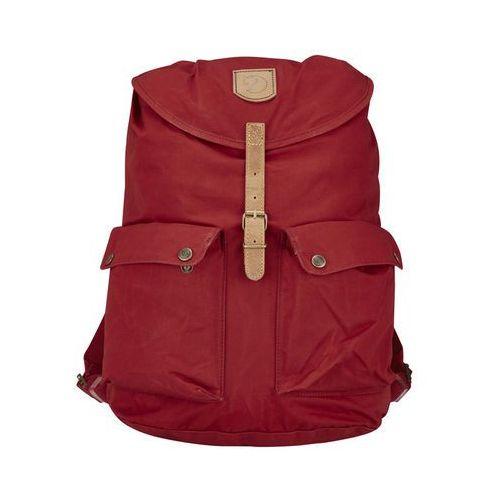 Fjällräven greenland plecak large czerwony 2017 plecaki szkolne i turystyczne (7323450130947)