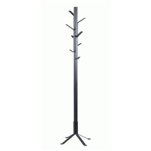 Producent: elior Loftowy wieszak stojący maye - czarny