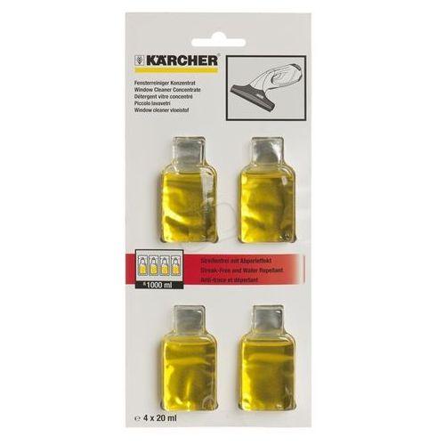 Koncentrat do czyszczenia okien KARCHER RM 503 w saszetkach 6.295-302.0 z kategorii Pozostałe do utrzymania czystości