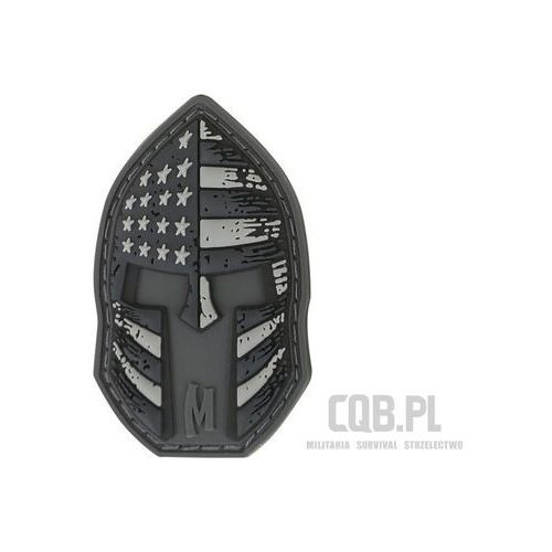 Maxpedition Naszywka sprts stars and stripes spartan helmet swat