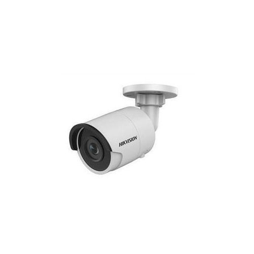 Hikvision ip camera ds-2cd2045fwd-i f4 bullet, 4 mp, 4mm/f1.6, power over ethernet (poe), ip67, h.265+/h.264+, micro sd, max.128 (6954273664640)