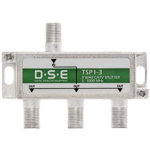 Rozgałęźnik tsp1-3 marki Dse