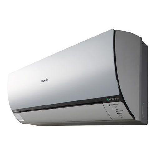 Klimatyzator ścienny KIT-XE21-PKE (srebrny), Klimatyzator ścienny KIT-XE21-PKE