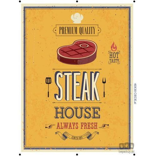 Obraz STEAK HOUSE PT008T2, PT008T2