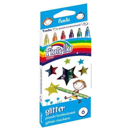 Pisaki glitter brokatowe - kw trade marki Fiorello