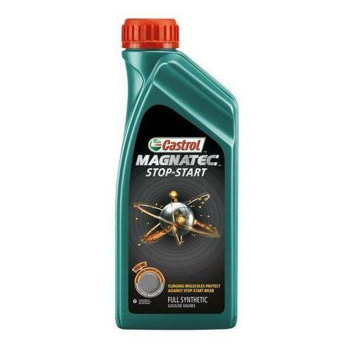 Olej Castrol Magnatec 5W30 C2 1 litr