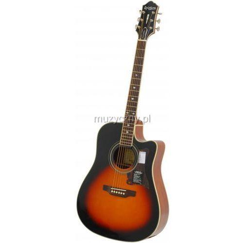 Epiphone DR500MCE VS gitara elektroakustyczna, EPDR500MCEVS