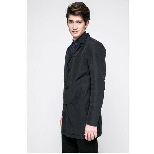 - płaszcz steffen marki Selected