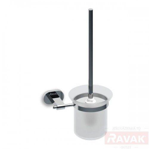 Szczotka do WC wisząca CR 410 (produkt poekspozycyjny), X07P196