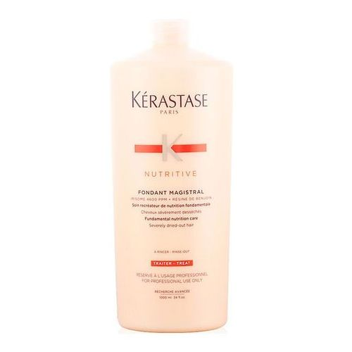 Kerastase Magistral Fondant | Głęboko nawilżająca odżywka do włosów mocno przesuszonych lub grubych- 1000ml (4363462353525)