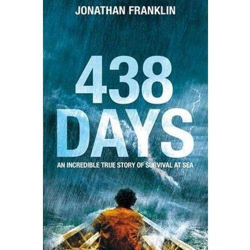 438 Days (9781509800193)