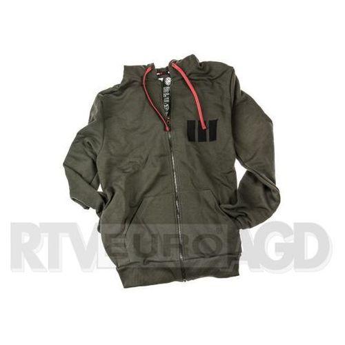 bluza mafia iii - lincoln military hoodie - rozmiar l - produkt w magazynie - szybka wysyłka! marki Good loot