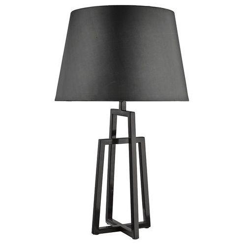 Searchlight 1533gy lampa stołowa table szara