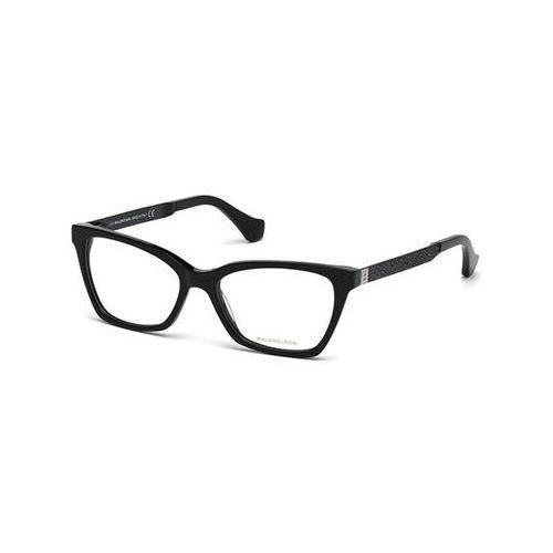Okulary Korekcyjne Balenciaga BA5070 001
