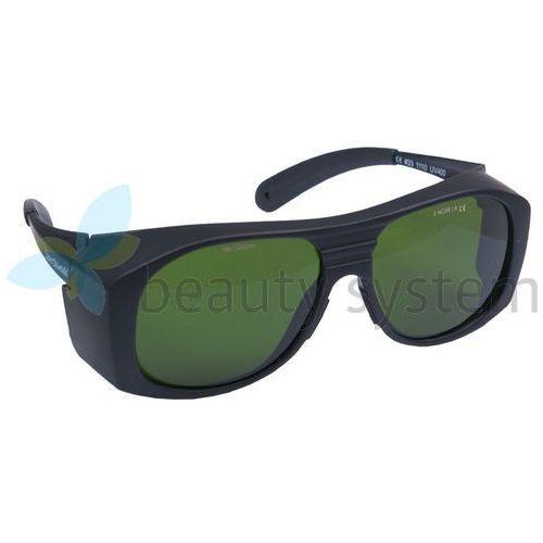 Beauty system Okulary ochronne ipl noir lasershields