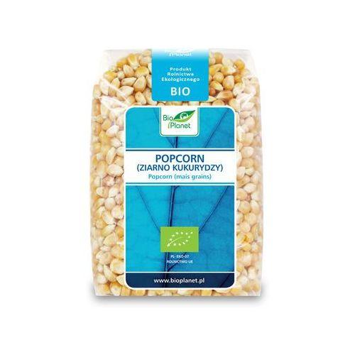 Bio planet : popcorn bio - 400 g