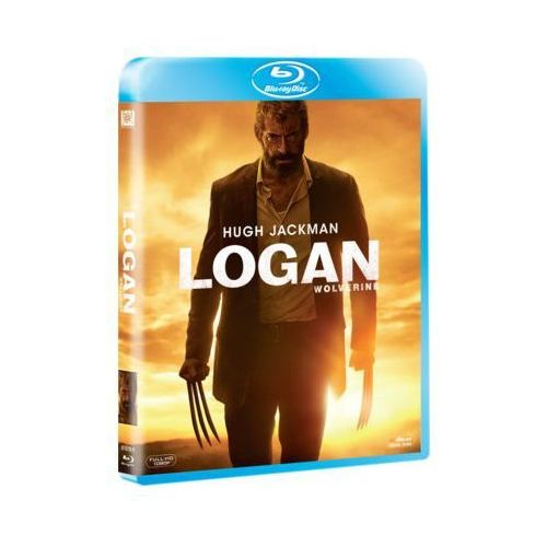 Logan: The Wolverine (Blu-ray) - James Mangold (5903570072840)