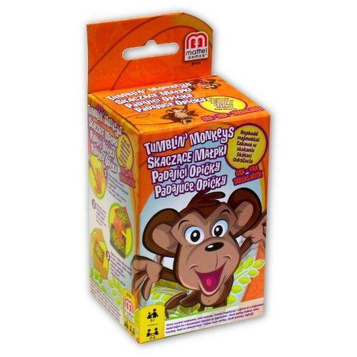 Skaczące małpki (0746775307127)