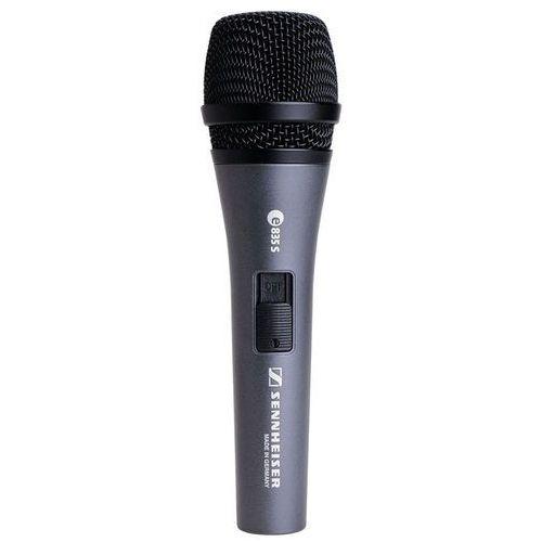Sennheiser Mikrofon  e835-s