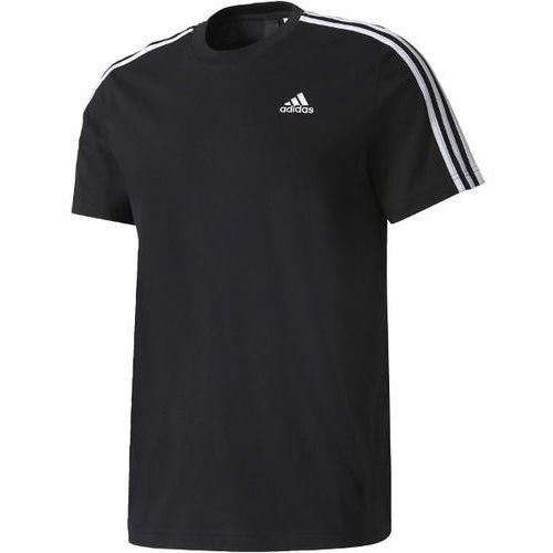 Koszulka essentials 3-stripes tee s98717 marki Adidas