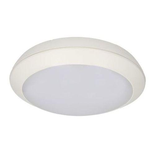 Orno Oprawa LED 12W 60 LED lampa plafon plafoniera z mikrofalowym czujnikiem ruchu BRYZA OR-PL-340WLPMM4