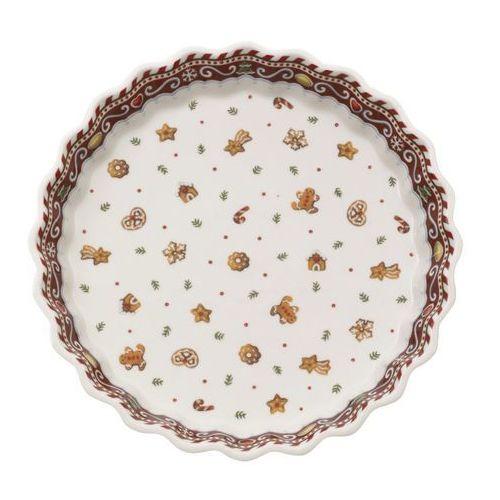 - winter bakery delight talerz na przekąski marki Villeroy & boch