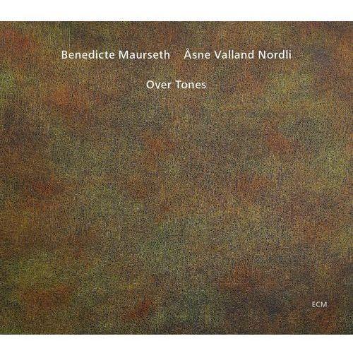 OVER TONES - Benedicte Maurseth, Asne Valland Nordli (Płyta CD) (0602537688807)