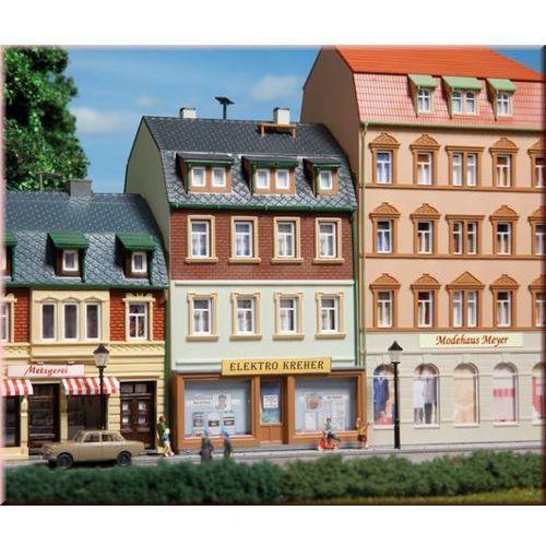 Kamienica III (nowa fasada) Auhagen 12252 (4013285122523)