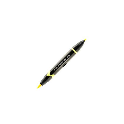Prismacolor Art Marker Brush/F PB019 Canary Yell
