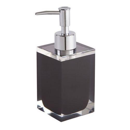 Dozownik do mydła Capraia czarny (3663602964254)