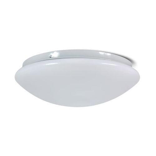 Plafon śr:26cm 13W LED 800lm ciepła/żółta barwa światła CELINA 302984 SANICO/POLUX IP44