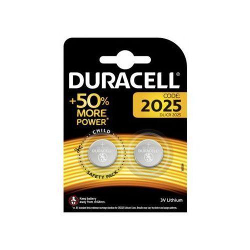 Duracell Bateria litowa dl 2025 b2