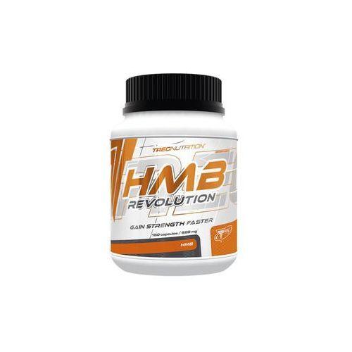 Trec hmb revolution - 150 kaps (5901828344442)