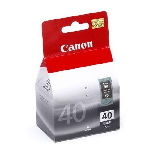Canon  tusz black pg40, pg-40, 0615b001