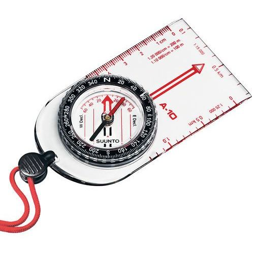 Kompas  a-10 półkula południowa marki Suunto