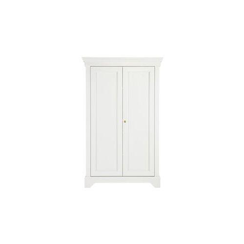 Woood Szafa ISABEL biała - Woood 378562-W, 378562-W