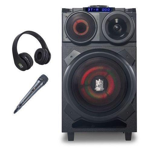 Goclever Sound club master + gratis!