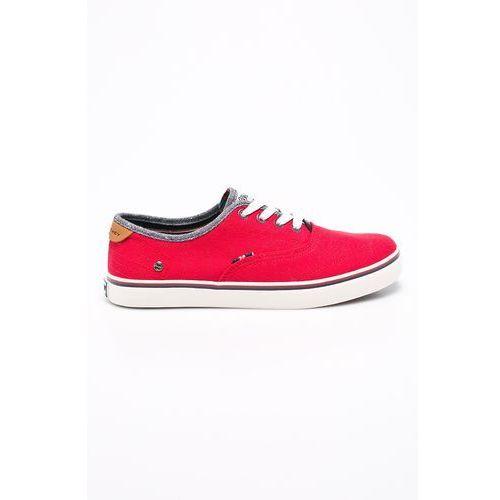 32b5413235a57 Męskie obuwie sportowe Kolor: czerwony, ceny, opinie, sklepy (str. 1 ...