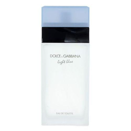 Toaletowa woda Dolce&Gabbana Light Blue 100ml