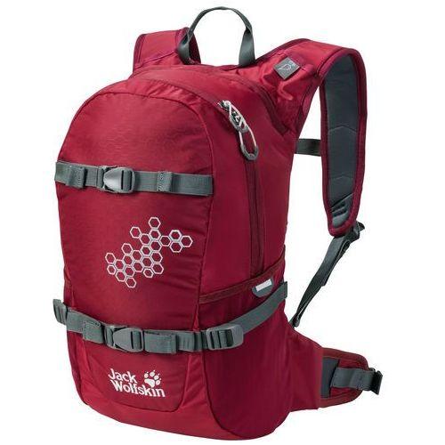 Plecak KIDS AKKA PACK - dark red (4055001611294)