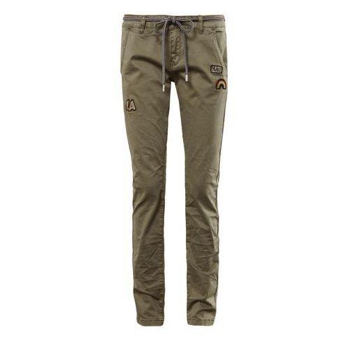 spodnie damskie 40/30 zielony, S.oliver