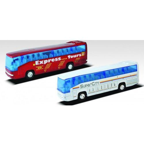 autobus super coach marki Welly