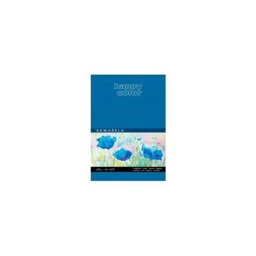 Staedtler Blok akwarelowy a3 happy color 250g 10 kartek