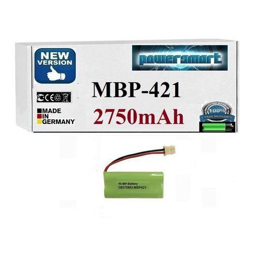 Powersmart Bateria motorola by1235 by1143 mbp20 mbp-20 mbp-28