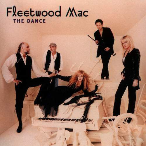 Fleetwood Mac - DANCE,THE (0093624670223)