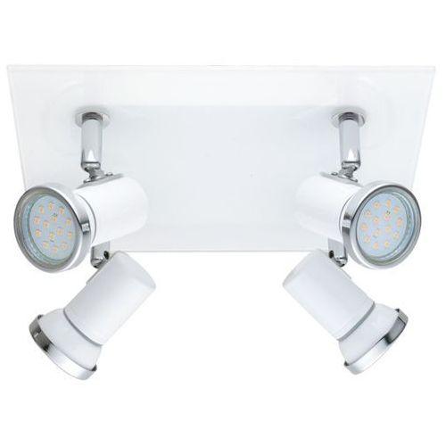 TAMARA 1 31264 LAMPA SUFITOWA EGLO, kolor biały,