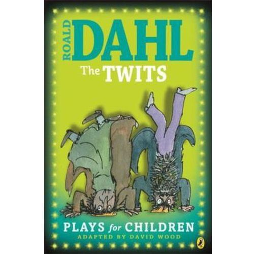 Twits: Plays for Children
