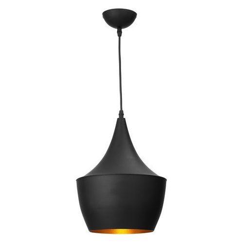 Lampa wisząca LIGHT PRESTIGE Caselle LP-42013/1P Czarny + DARMOWY TRANSPORT! (5907796363652)
